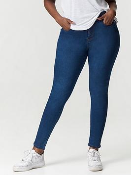 evans-regular-midwash-skinny-jeans-blue