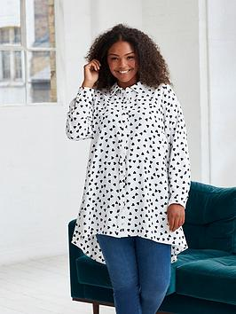 evans-heart-woven-shirt-ivory