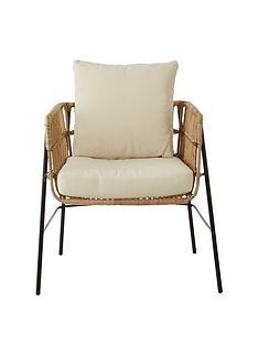 premier-housewares-java-rattan-chair