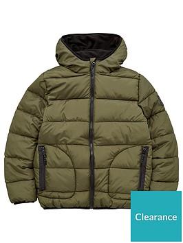 v-by-very-boys-shower-proofnbsppadded-hooded-coat-khaki