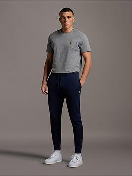 lyle-scott-skinny-sweat-pants-navynbsp