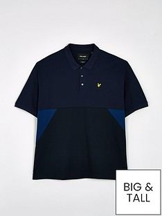 lyle-scott-big-trio-geo-polo