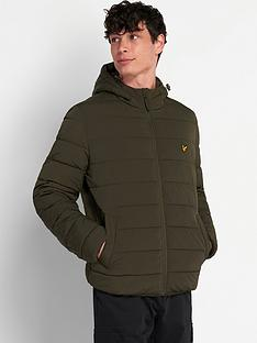 lyle-scott-padded-jacket-khaki