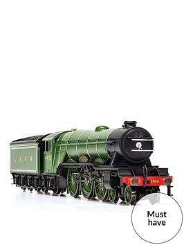hornby-the-flying-scotsman-train-set