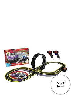 microscalextric-micro-scalextric-ryans-world-street-chase-battery-powered-race-set