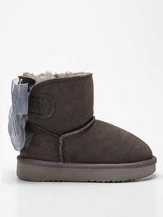 lelli-kelly-girlsnbspwinniepeg-bow-ankle-boot-grey