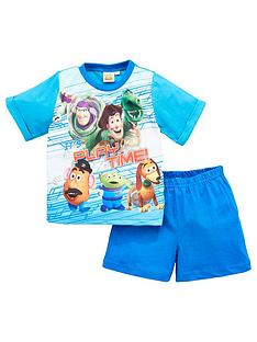 toy-story-boys-disney-toy-story-its-play-time-shortie-pjs-blue
