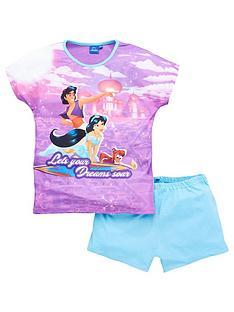 disney-aladdin-girls-disney-aladdin-let-your-dreams-soar-shortie-pjsnbsp--purple