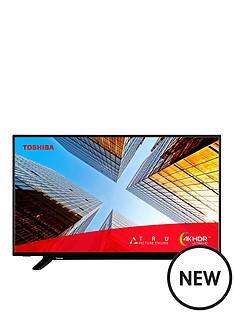 toshiba-43ul2063db-43-inch-4k-ultra-hd-hdr-freeview-play-smart-tv