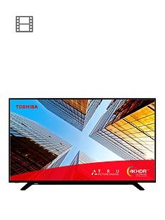 toshiba-58ul2063db-58-inch-4k-ultra-hd-hdr-saorview-smart-tv