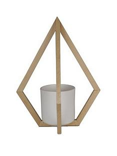 ivyline-scandi-beech-hanging-planter