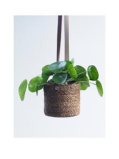 ivyline-set-2-gallo-seagrass-lined-hanging-planters