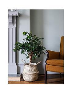 ivyline-seagrass-tribal-white-lined-basket