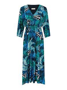 monsoon-sandra-palm-print-midi-dress-multi