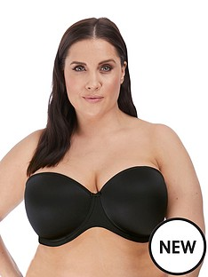 elomi-smooth-moulded-strapless-seamless-underwire-t-shirt-bra-black