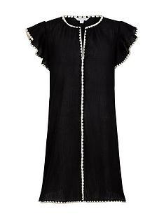 monsoon-monsoon-lila-frill-sleeve-organic-cotton-dress