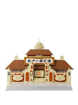 dragon-ball-tenkaichi-budokai-playset-with-figures