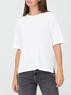 v-by-very-stepped-hem-wide-sleeve-t-shirt-white