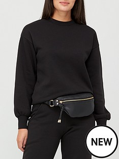 v-by-very-oversized-sweat-top-black