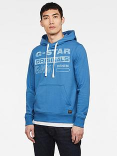 g-star-raw-logo-hoodie