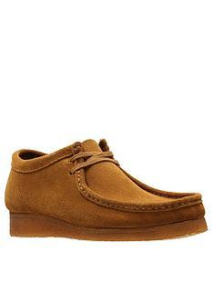 clarks-originals-suede-wallabee-shoes-cola