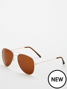 v-by-very-metal-frame-sunglasses-metal