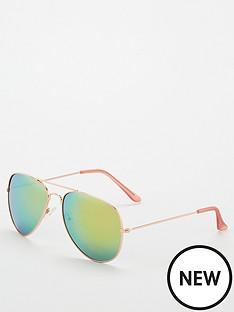 v-by-very-metal-frame-sunglasses-multi