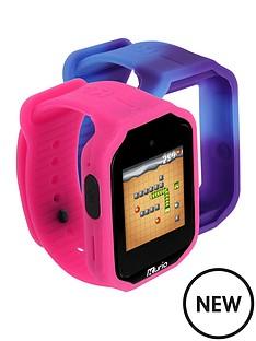 kurio-watch-20-strap-pink-purple-strap