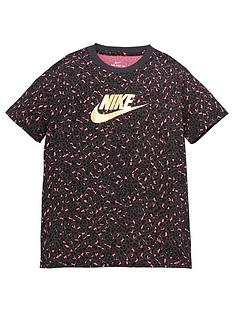 nike-girls-nsw-all-over-print-t-shirt-greypink