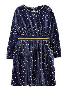 joules-girls-twil-velvet-stars-dress-navy