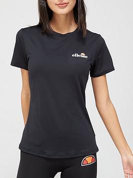 ellesse-sport-setri-t-shirt-black