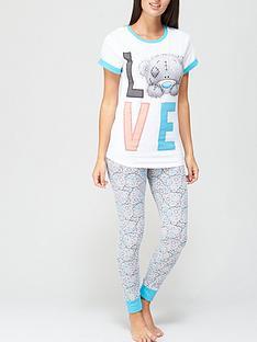 tatty-teddy-tatty-teddy-love-pyjamas-print