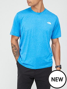 the-north-face-reaxion-amp-t-shirt-blue