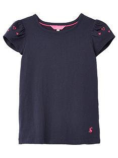 joules-girls-flutter-short-sleeve-t-shirt-blue