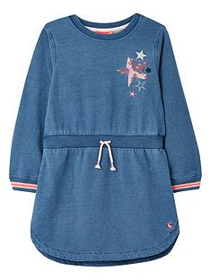 joules-girls-millie-denim-dress-denim