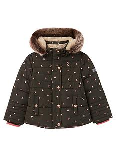 joules-girls-stella-padded-coat-green