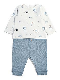mamas-papas-baby-boys-printed-two-piece-set-multi