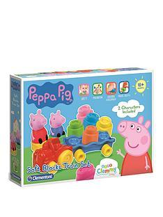 peppa-pig-clemmy-train-set
