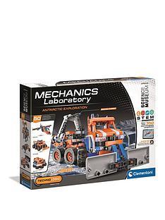 science-museum-antarctic-vehicles
