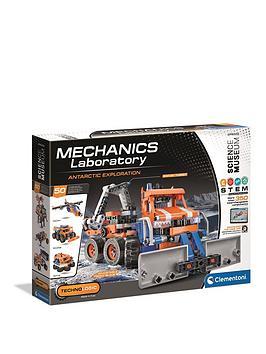 science-museum-clementoni-antarctic-vehicles
