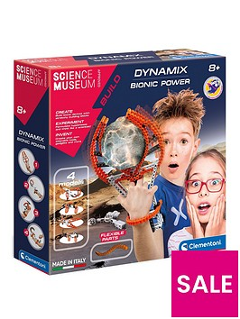 science-museum-clementoni-bionic-wearable-kit