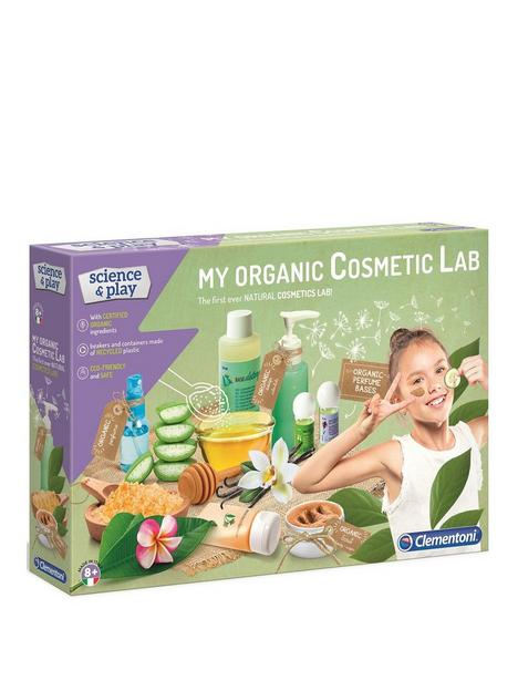 clementoni-biocosmetic-lab