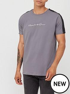 kings-will-dream-mlorton-t-shirt-grey