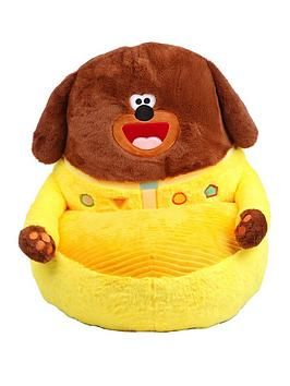 hey-duggee-plush-chair