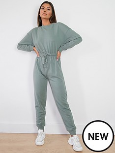 missguided-missguided-drop-shoulder-jumpsuit-sage