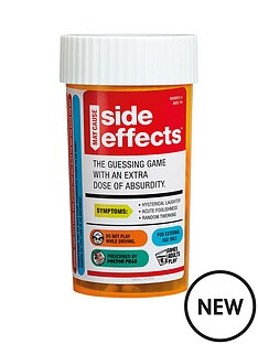 vivid-games-side-effects
