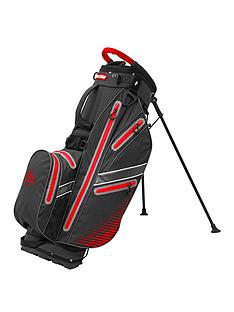 longridge-longridge-aqua-2-waterproof-stand-bag-blkred