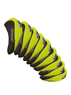 eze-golf-iron-covers-lime