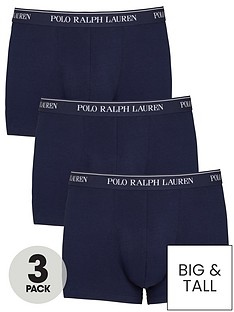 polo-ralph-lauren-classic-trunks-3-pack-navynbsp