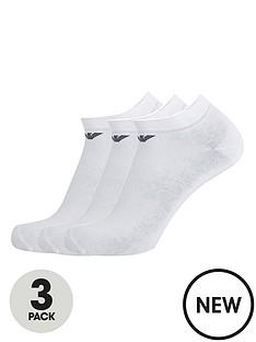 emporio-armani-bodywear-bodywear-3-pack-cotton-trainer-socks-white